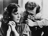 Woody Allen  Diane Keaton  Interiors  1978