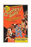 Charleys Aunt  1930
