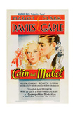 Cain and Mabel  1936