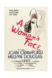 A Womans Face  1941