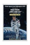 007  James Bond: Moonraker  1979 (Moonraker)