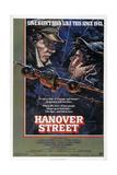 Hanover Street  1979
