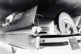 X-ray - Cadillac Fleetwood Sixty  1958