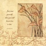 Trust - Lilies