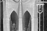 X-ray - Brooklyn Bridge III