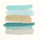Palette Stack I Reproduction d'art par June Vess