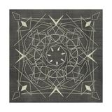 Geometric Tile VIII