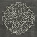 Geometric Tile I