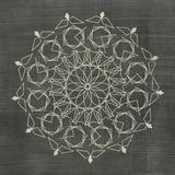 Geometric Tile III