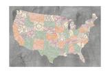 Patterned States I
