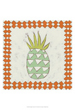 Pineapple Vacation I