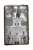 St Louis Cathedral  Jackson Square I