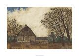 Erstwhile Barn I
