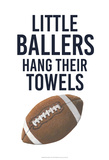 Little Ballers III