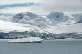 Neko Harbor  Andvord Bay  Antarctic Peninsula