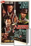 The Good  the Bad and the Ugly  1966 (Il Buono  Il Brutto  Il Cattivo)