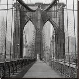 The Brooklyn Bridge  Sunday AM