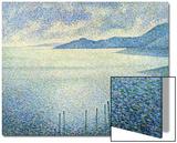 Coastal Scene  C 1892-1893