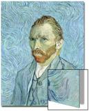 Self Portrait  1889