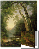 The Catskills  1859