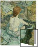 La Toilette  1896