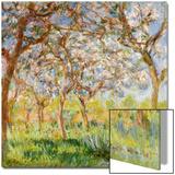 Spring at Giverny