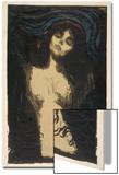 Madonna (Conception)  1895-1914