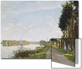Argenteuil  1872