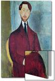 Leopold Zborowski  1917