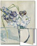 Vase of Carnations  c1890