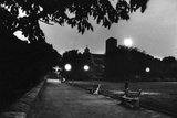Fort Tyron Park One of the Biggest Drop Pointsfor Spy Rudolf Invanovich Abel  New York  NY  1957