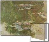 Lily Pond  1881