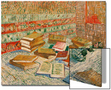 The Yellow Books  c1887