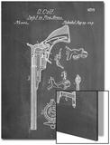 Colt Firearm Patent 1839