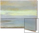 Marine Sunset, C.1869 Acrylique par Edgar Degas