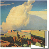 Open Range  1942