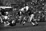 Minnesota- Iowa Game and Football Weekend  Minneapolis  Minnesota  November 1960
