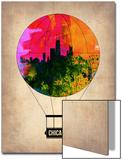 Chicago Air Balloon