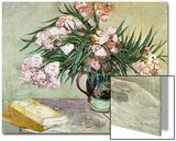 Vases de fleurs Acrylique par Vincent Van Gogh