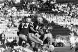 Donny Anderson 44 of Greenbay Packers Super Bowl I  Los Angeles  California January 15  1967