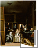 Las Meninas (The Maids of Honor)  1656