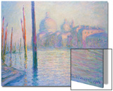Venice  Santa Maria De La Salute  1908