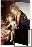 Madonna Del Libro