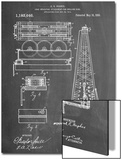 Drilling Rig Patent