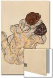 Umarmung (Embrace)  1917