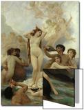 The Birth of Venus  1879