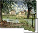 Villeneuve-La-Garenne  1872