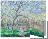 Springtime  1886