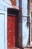 Slums of Salvador  State of Bahia  Brazil