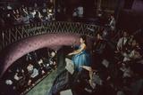 Band in Nightclub  Tokyo  Japan  1962